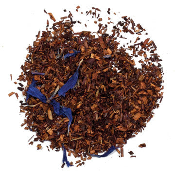 Earl Grey Herbal (Rooibos) - Capital Tea