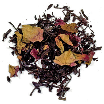 Earl Grey Rosie - Capital Tea