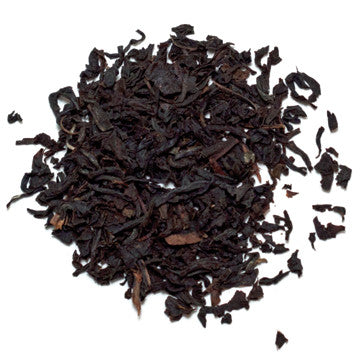 English Breakfast Organic - Capital Tea