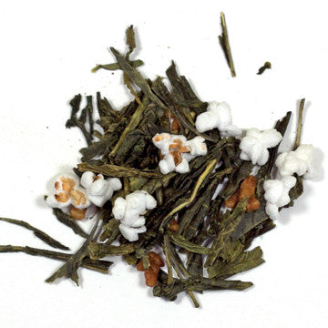 Genmaicha - Capital Tea