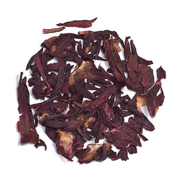Hibiscus Flowers - Capital Tea