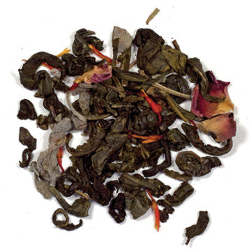 Immortalitea - Capital Tea