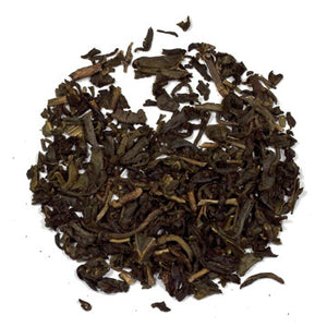 Jasmine Fujian Organic - Capital Tea