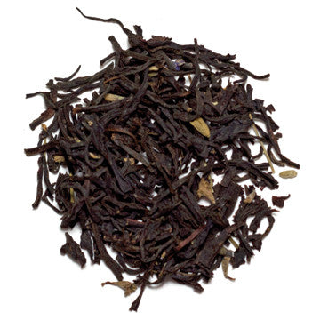 Earl Grey Lavender - Capital Tea
