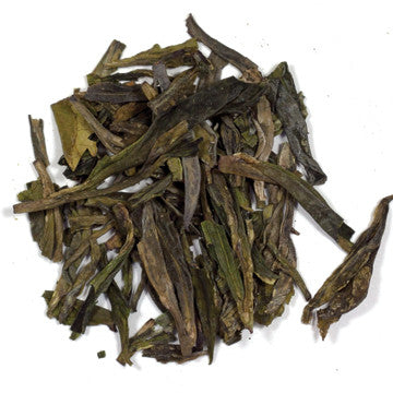 Lung Ching Organic (Dragonwell) - Capital Tea