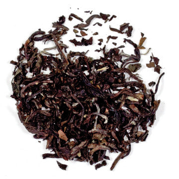 Darjeeling Namring Upper Estate II Flush - Capital Tea