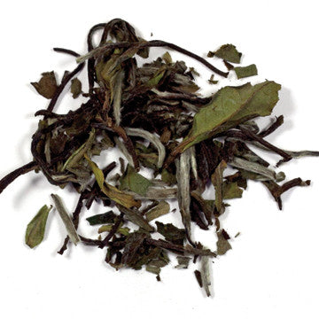 Pai-Mu-Tan White Peony - Capital Tea