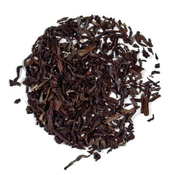 Darjeeling Selimhill Estate Organic FTGFOP - Capital Tea