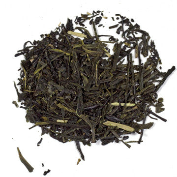 Sencha - Capital Tea