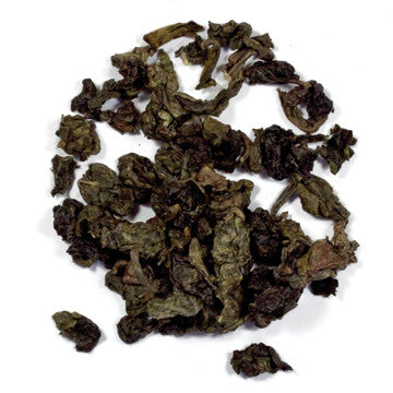 Iron Goddess of Mercy (Ti Kwan Yin Flowery) - Capital Tea
