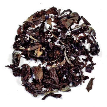 White Tip Oolong - Capital Tea
