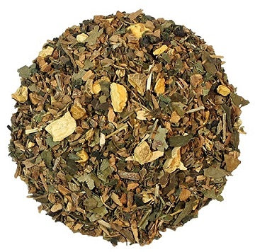 Yoga Tea - NEW WELLNESS TEA! - Capital Tea
