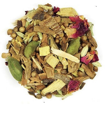 Balance Tea - NEW WELLNESS TEA! - Capital Tea