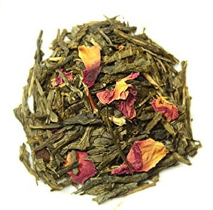 Cherry Sencha - Capital Tea