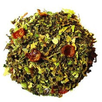 Holy Detox - Capital Tea