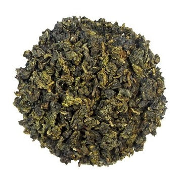 Milky Oolong - Capital Tea