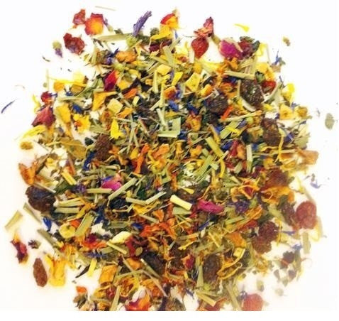 Reiki Tea - Capital Tea