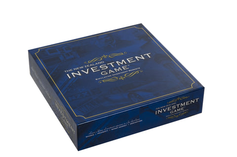 The NZ INVESTMENT™ Game