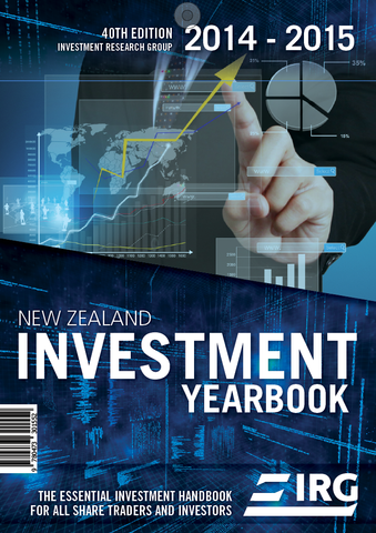 40th Edition IRG InvestmentYearBook 2014-2015