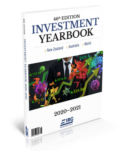 46th Edition IRG Investment Yearbook 2020-2021 (Special)