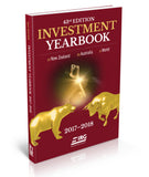 43rd Edition IRG Investment Yearbook 2017-2018 Available NOW
