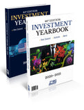 45th & 44th IRG Investment Yearbook Combo