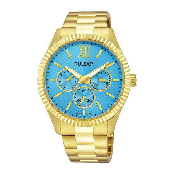 Woman Watch PULSAR PP6220X1 (40 mm)