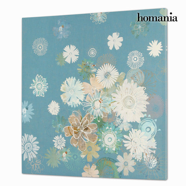 Canvas with foam by Homania