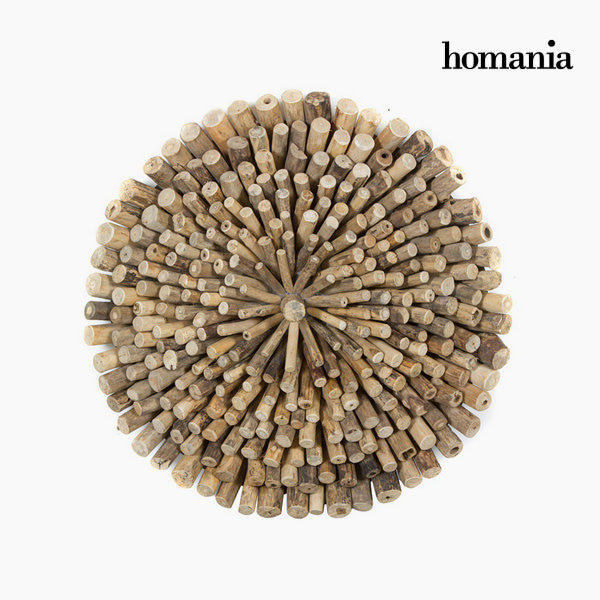 Round decoration deco-1 by Homania