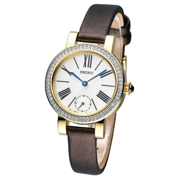 Woman Watch SEIKO SRK030P1 (30 mm)