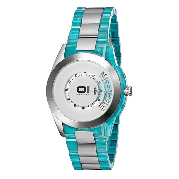 Unisex Watch THE ONE AN08G02 (40 mm)