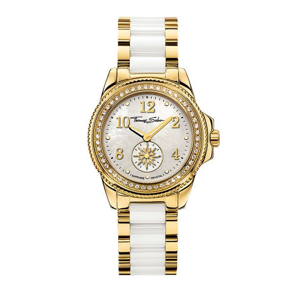 Woman Watch THOMAS SABO WA0161-262-202-33 MM (33 mm)