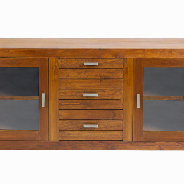 Ohio sideboard 3 drawers - Be Yourself Collection by Craften Wood