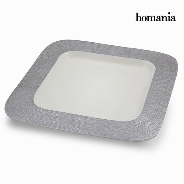 White square centre piece - New York Collection by Homania