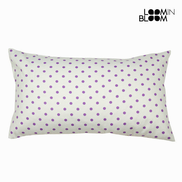 Nat-pur points cushion 30x50 - Little Gala Collection by Loomin Bloom