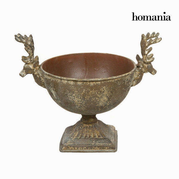 Metal centerpiece - Art & Metal Collection by Homania