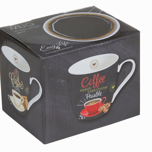 Coffee cup possible - Kitchen's Deco Collection by Bravissima Kitchen