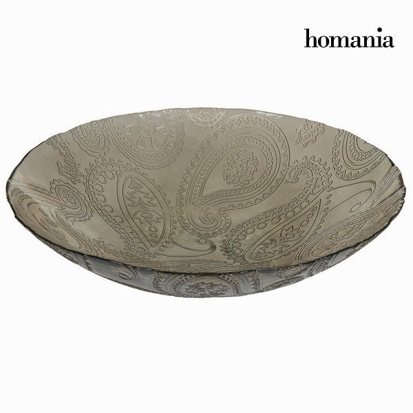 Sand cashmere centerpiece - Crystal Colours Kitchen Collection by Homania