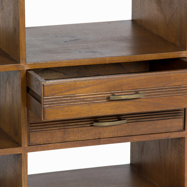 Open sideboard - King Collection by Craften Wood