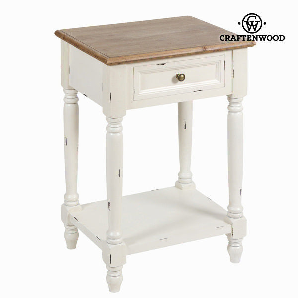 Lauren night table - Winter Collection by Craften Wood