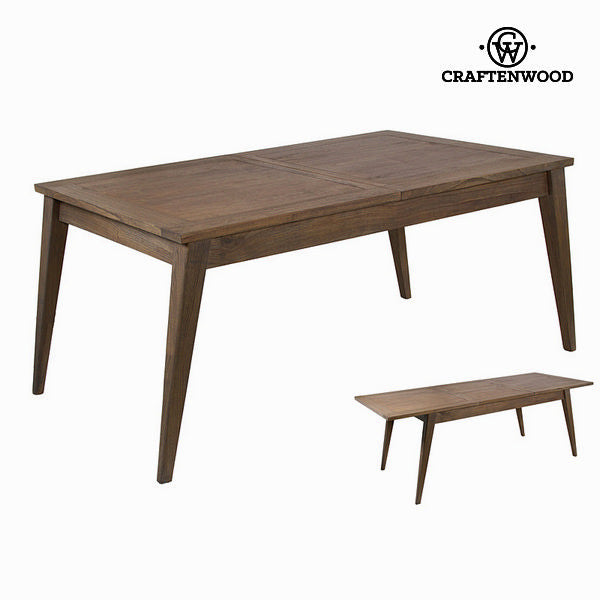 Extendible dining table amara - Ellegance Collection by Craften Wood