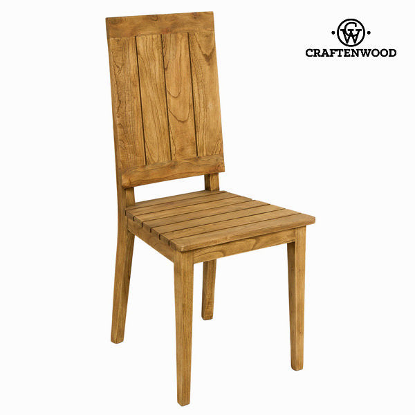Chair chicago  - Square Collection by Craften Wood