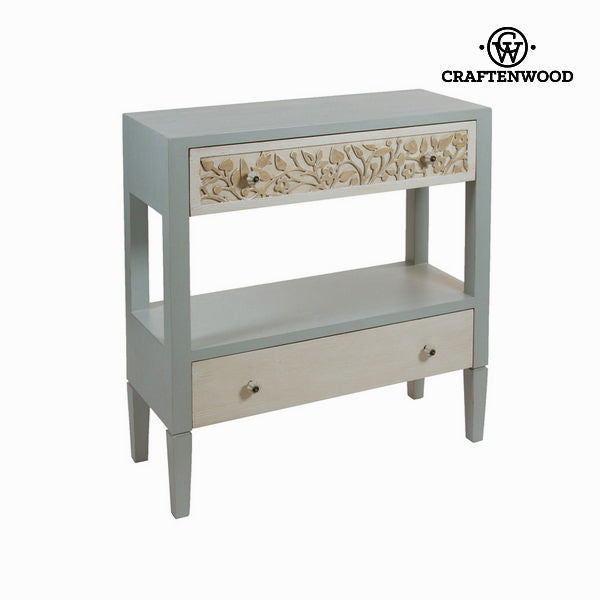 Leaves furniture vintage white by Craften Wood