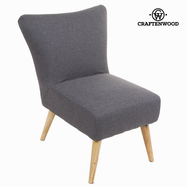 Sixty grey chair - Love Sixty Collection by Craften Wood
