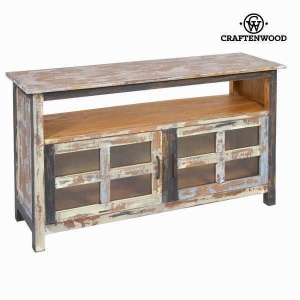 Vintage sidebord med 2 døre - Poetic Samling by Craften Wood