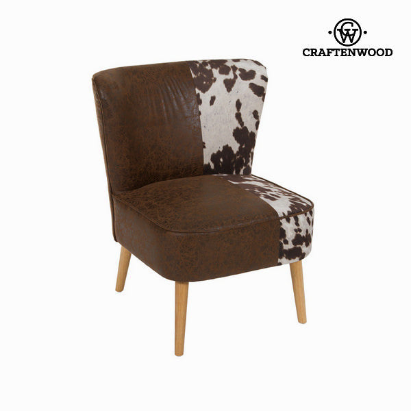 Wingback ko stol  by Craften Wood
