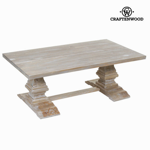 Paula coffee table - Natural Collection by Craften Wood