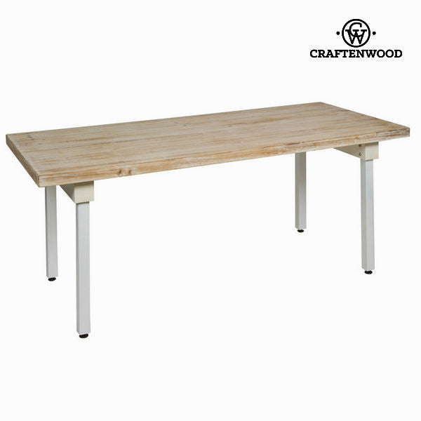 Lavender dining table - Serious Line Collection by Craften Wood