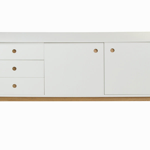 White sideboard - Modern Collection by Craften Wood