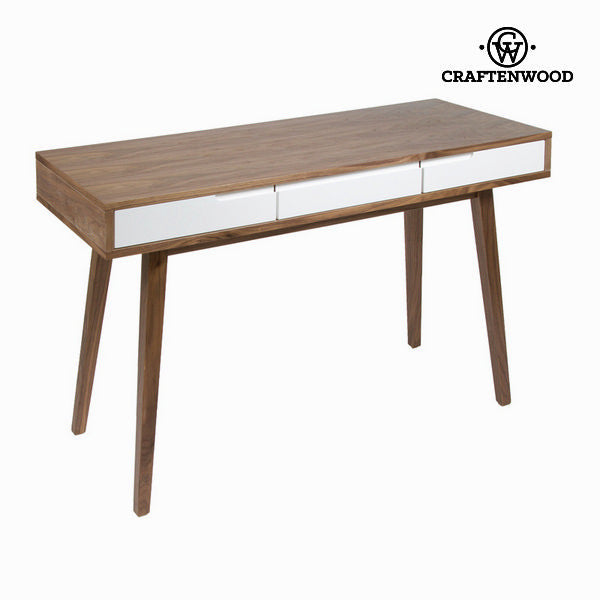 Wooden writing desk - Modern Collection by Craften Wood